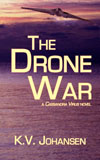 Cover of The Drone War