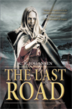 Cover of The Last Road